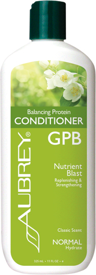 GPB Balancing Protein Conditioner. 325ml.