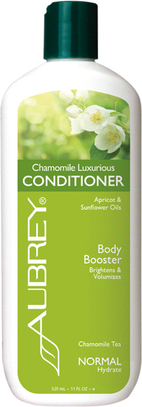 Chamomile Luxurious Conditioner. 325ml.