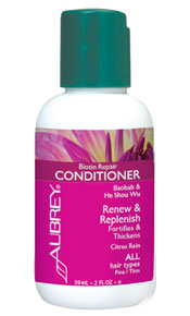 Biotin Repair Conditioner. Try-Me-Out. 59ml.