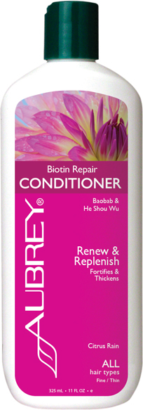 Biotin Repair Conditioner. 325ml.