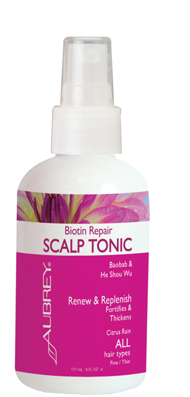 Biotin Repair Scalp Tonic. 177ml.