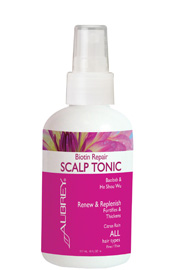 Biotin Repair Scalp Tonic. Try-Me-Out. 59ml.