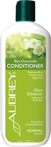 Blue Chamomile Conditioner. 325ml.