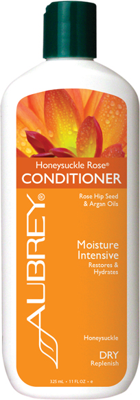 Honeysuckle Rose Conditioner. 325ml.