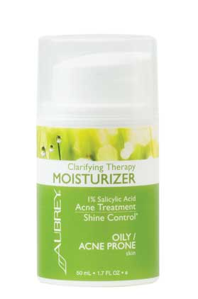 Clarifying Therapy Moisturiser for Oily/Acne Prone Skin. 50ml.
