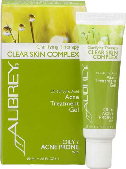 Clarifying Therapy Clear Skin Complex for Oily/Acne Prone Skin. 22ml.