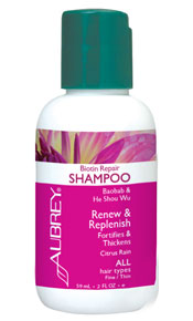 Biotin Repair Shampoo. Try-Me-Out. 59ml.