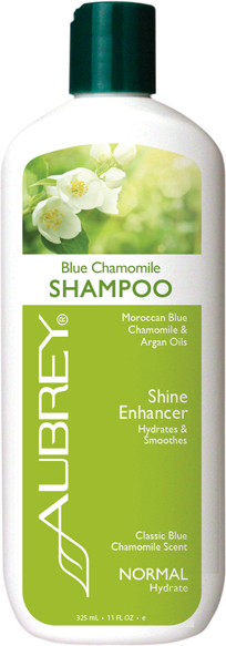 Blue Chamomile Shampoo. 325ml.