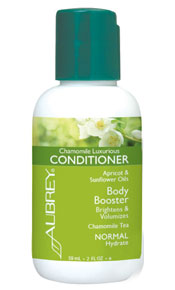Chamomile Luxurious Conditioner. Try-Me-Out. 59ml.