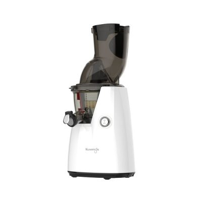"Kuvings® WHOLE Slow Cold Press Juicer E8000 Professional- ""White"" - FREE DELIVERY"