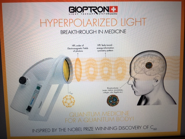 Bioptron FULLERINE FILTER KIT BPRO1