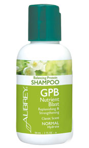 GPB Balancing Protein Shampoo. Try-Me-Out. 59ml.