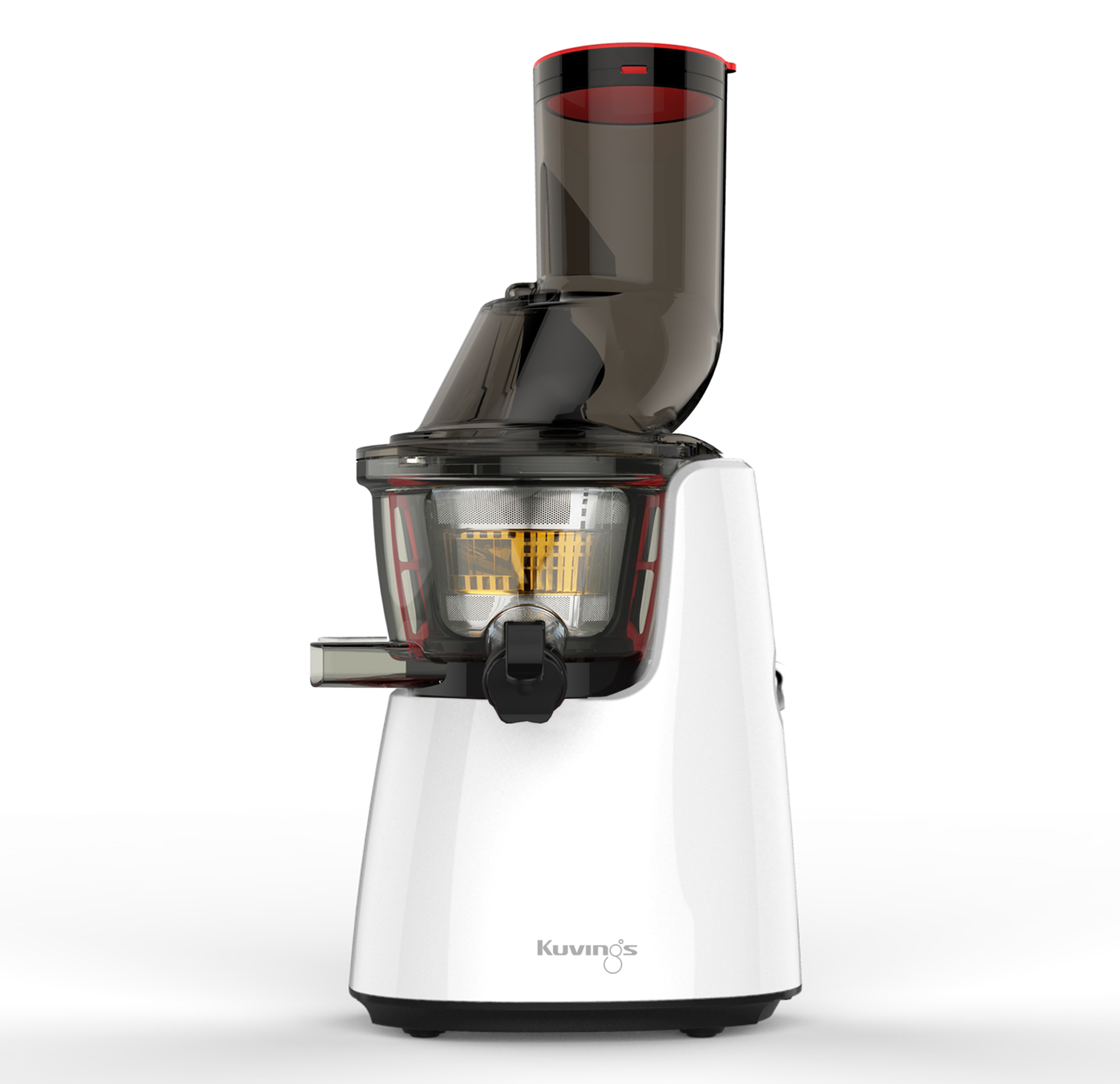 "Kuvings® WHOLE Slow Cold Press Juicer C7000 - ""White"" - FREE DELIVERY"