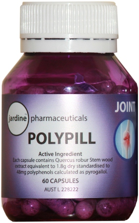 Polypill - 60 Capsules