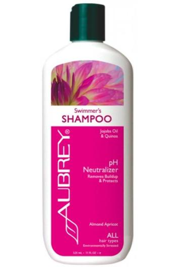 Swimmer's Shampoo. 325ml.