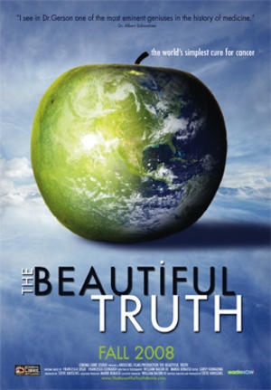 The Beautiful Truth - DVD