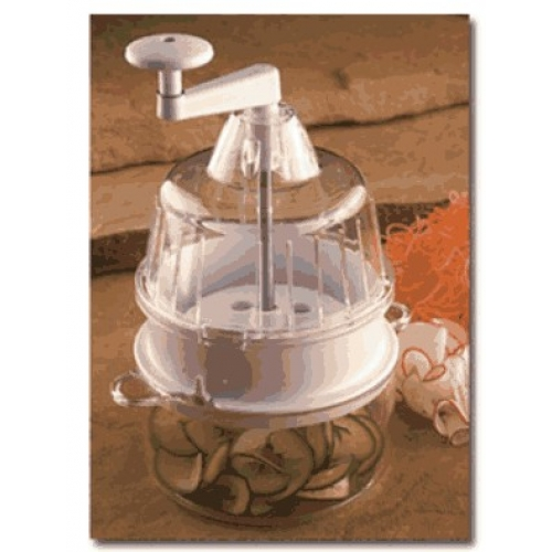 Vegetable Spiraliser. Julienne Slicer.