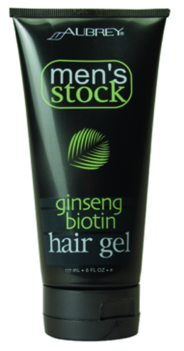 Ginseng Biotin Hair Gel. 118ml.