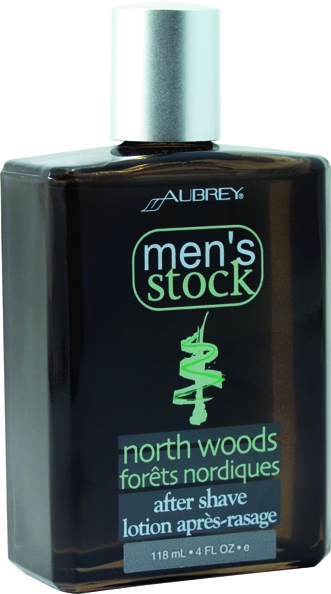 North Woods After Shave Lotion. 118ml.