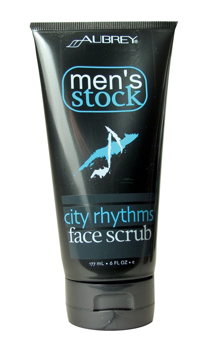 City Rhythms Face Scrub. 177ml.