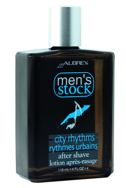 City Rhythms After Shave Lotion. 118ml.