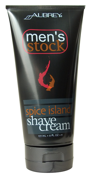 Spice Island Shave Cream. 177ml.