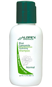 Blue Chamomile Shampoo Try-Me-Out. 59ml.