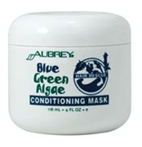 BGA (Blue Green Algae) Hair Rescue Conditioning Mask. 118ml.