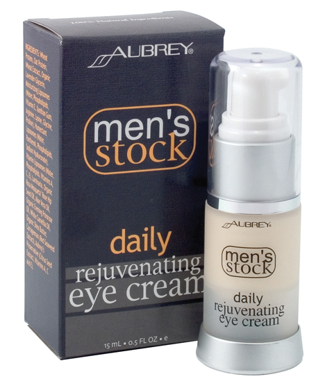 Daily Rejuvenating Eye Cream. 15ml.