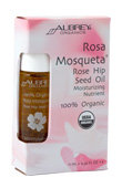 Rosa Mosqueta Rose Hip Seed Oil Moisturising Nutrient. 10ml. - Click Image to Close