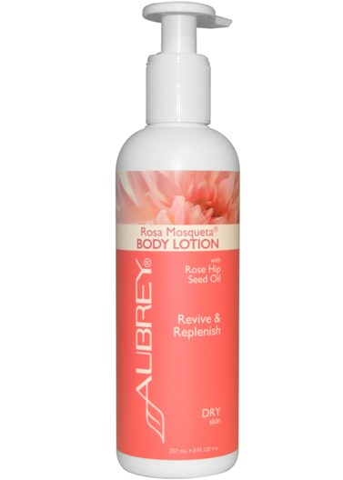 Rosa Mosqueta Body Lotion. 236ml.