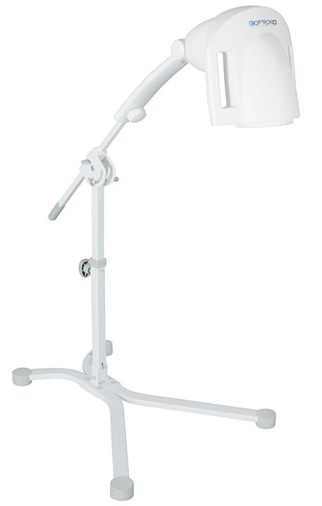 Bioptron Pro 1 - with Floor Stand