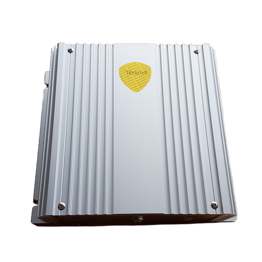 """TESLA GOLD Ultra"" - 90 Metre Coverage Each Direction"