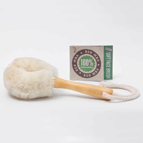 Jute Face Brush.