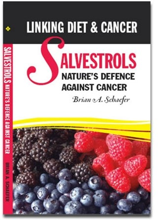 """Salvestrols - Nature's Defence Against Cancer"""