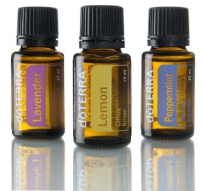 doTerra Essential Oil Blends