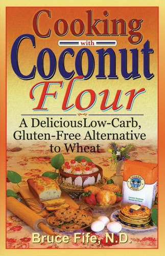 """Cooking with Coconut Flour"""