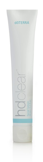 HD Clear Facial Lotion. 50ml.