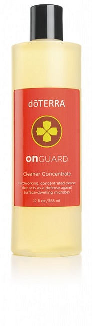 On Guard Cleaner Concentrate. 355ml.