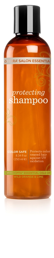 Salon Essentials Protecting Shampoo. 250ml.