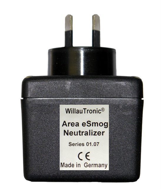 eSmog Area Neutraliser
