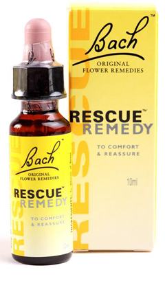 Bach Rescue Remedy. 10ml.