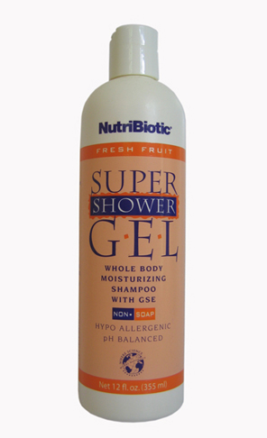 Super Shower Gel. 355ml.