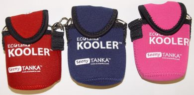 ECOtanka Teeny Kooler.