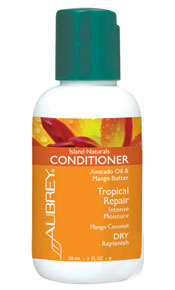 Island Naturals Conditioner. Try-Me-Out. 59ml.