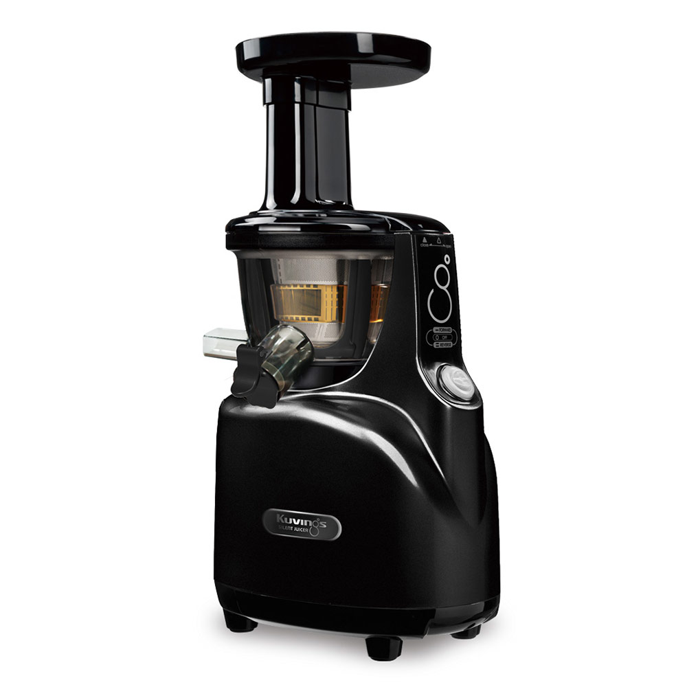 Kuvings Silent Cold Press Juicer Review : Juicers & Blenders : Inner Glow Health Products - Online