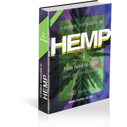 """A Modern Introduction to Hemp"""