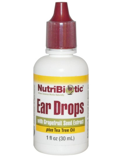 Ear Drops. 30ml.