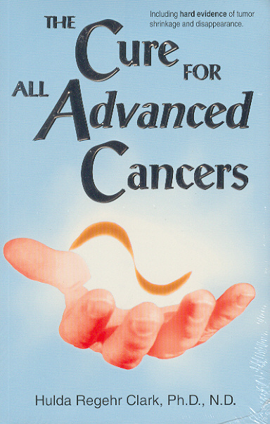 """The Cure for All Advanced Cancers"" - Click Image to Close"