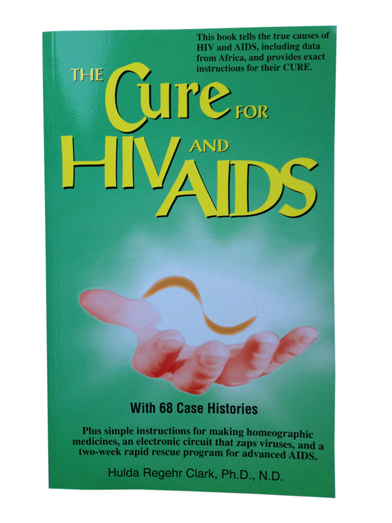 """The Cure for HIV/AIDS"""